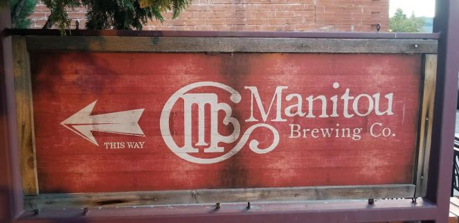 image of Manitou Brewery